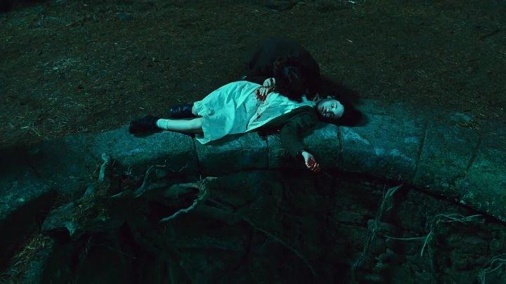 O Labirinto Do Fauno (2006)