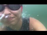 Тестируем iPhone 7 под водой