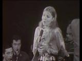 Анна Герман поёт