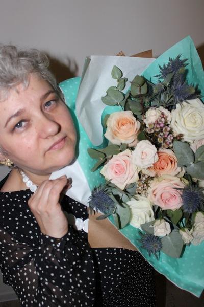 Елена Перттунен