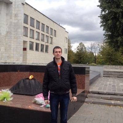 Павел Весенин, 14 августа 1986, Киев, id29084360