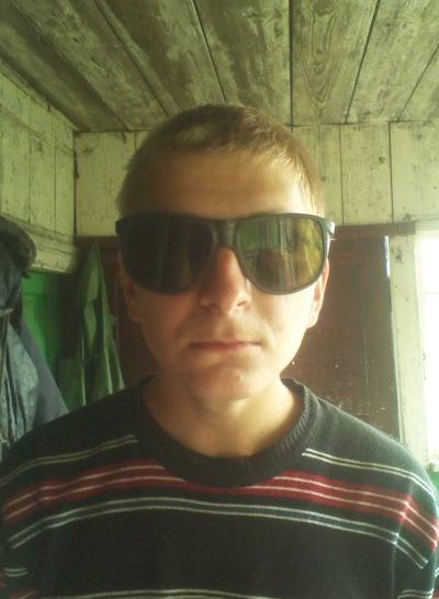 Андрей Стрельцов, 22 марта 1992, Витебск, id187578167