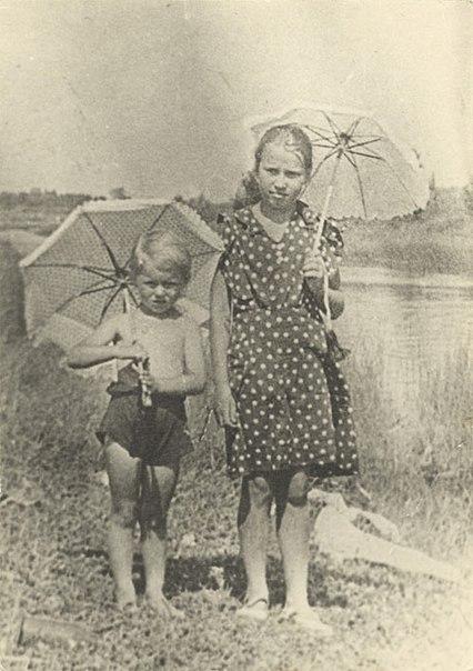 девочка с камнем читать