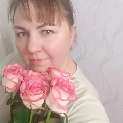 Ирина Зиязова