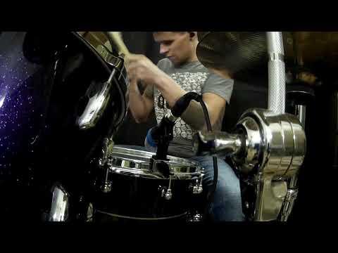 Papa Roach Before I Die drum cover