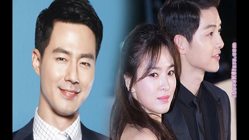 [update] Jo In Sung was The reason of Song Joong Ki and Song Hye Kyo marriage?