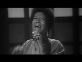 Aretha franklin - i say a little prayer - live 1970