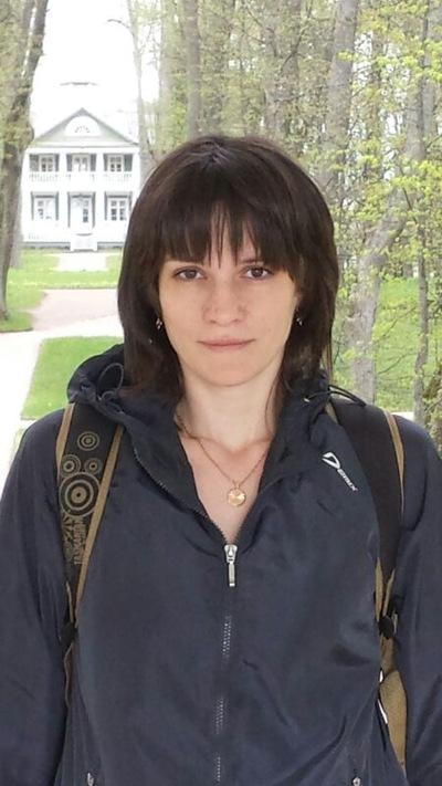 Наталья Блюм