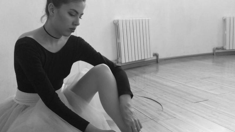 Story of one ballerina