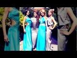 Estet-TV Золотые платья Lussotico