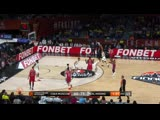 CSKA Moscow - Real Madrid Highlights _ Turkish Airlines EuroLeague Semifinals