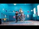 Первое Видео на канале Kirill BRO Новорічний вечер в Зеленогайській ЗОШ 1 час тина, сценки