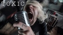 Toxic metal cover by Leo Moracchioli