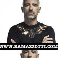 Eros Ramazzotti фото