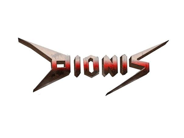 Новый сингл DIONIS - Молитва