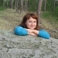 Аватар Дарьи Ворониной