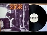 Zior Every Inch A Man 1972 Hard Rock, Psychedelic Rock, Prog Rock