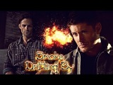 Smoke Drifting By - Dean/Sam [Fanfic Trailer]