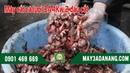 [Máy 3a đa năng] Nuôi trồng thủy sản hiệu quả với MÁY CẮT CÁ TƯƠI 3A4KW