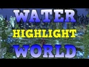 Under Water World l ESO Sneaky House Tour HIGHLIGHT