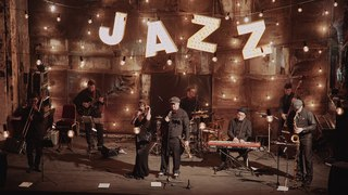 Sweet Hot Jazz Band - I wanna be loved by you