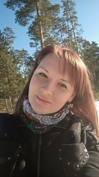 Мария Истомина