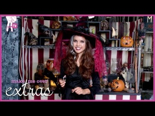 Payal's Self-Reveal, Healthy Halloween Treats, and Dr. Robby & Nurse Taylor