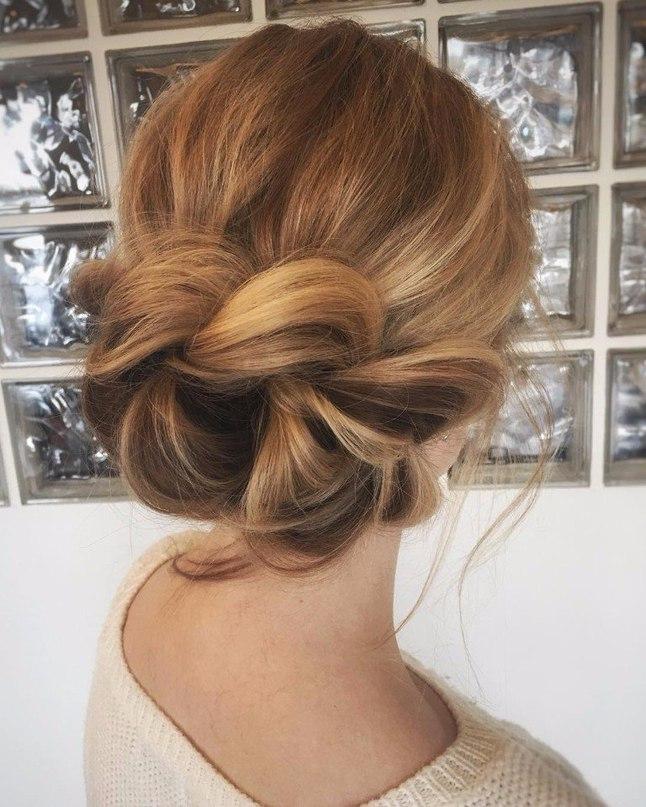 Фото прически волосы подняты наверх