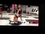 | UFC FIT | Michelle