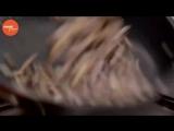 Хозяйке на заметку (Рулет из свинины с грибами и луком) 31.08.2018
