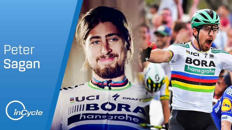 Is Cycling A Game To You | PETER SAGAN BEHIND THE SCENES AT THE CLASSICS | inCycle