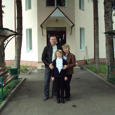 Виолетта Воробьёва, 21 октября 1999, Москва, id176092159