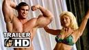 BIGGER Trailer 1 (2018) Arnold Schwarzenegger Biopic Movie