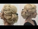 Kreatif Topuz Saç Modelleri