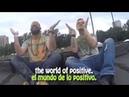 Open Heart Festival Vektor Five El mundo de lo positivo The world of positive