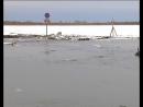 Паводковая обстановка в ближайшие сутки ожидается подъём уровня воды в Оби вблизи Колпашева до одного метра