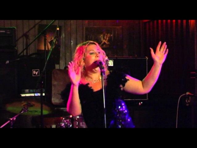 Jazz-club presents Anna Shakel