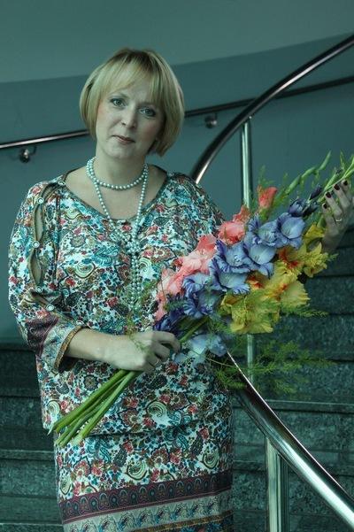 Мария Войткевич, 8 апреля 1978, Ижевск, id13917782