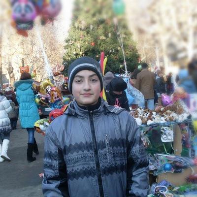 Кулиев Мурад, 7 сентября , Симферополь, id202862388