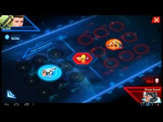 Galaxy Legend Легенда Галактики - Обзор Игры на Андроид, HD Геймплей
