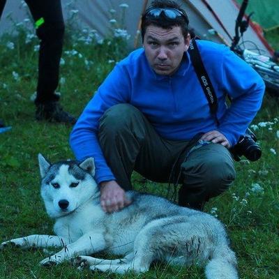 Евгений Патрушев, 31 августа , Екатеринбург, id125001435