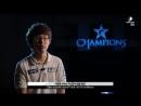 SKT T1k Trash Talk vs Samsung White (Ozone)