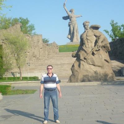 Александр Ерофеев, 28 августа 1957, Ростов-на-Дону, id216255817