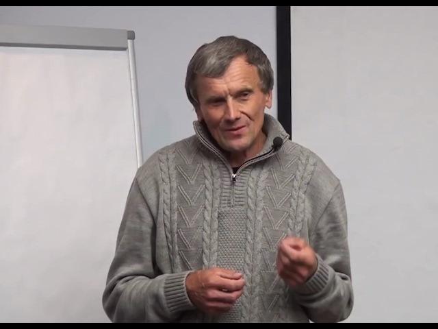 Бессмысленная школа (фрагмент выступления профессора А.В.Иванова 04.07.16)