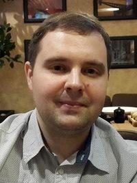 Дмитрий Масляев