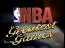 ВЕЛИКИЕ ИГРЫ НБА на НТВ 1990 91 Финал Los Angeles Lakers Chicago Bulls 1 матч Часть 3
