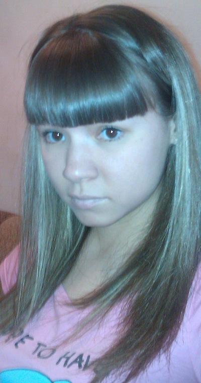 Karina Amirova, 21 мая , Омск, id210790596