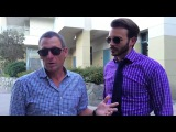 Lance Armstrong's 70 Second Challenge feat. Charlie Ebersol