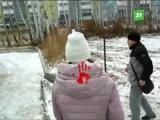 Жители «Паркового» вышли на защиту деревьев