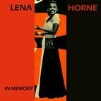 Lena Horne альбом In Memory